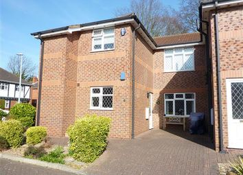 Thumbnail 1 bed flat for sale in The Beeches, Eaton Court, Grimsby