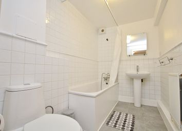 Thumbnail 1 bed terraced house to rent in Taffrail House, Burrells Wharf Square, London