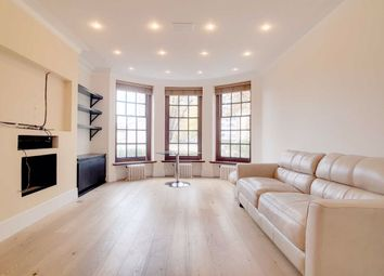 Thumbnail 2 bed flat to rent in Park Lodge, London