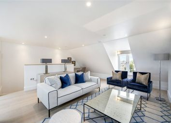Thumbnail 4 bed mews house to rent in Henniker Mews, Chelsea, London