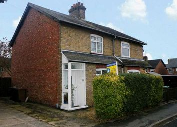 Thumbnail 3 bedroom semi-detached house to rent in Manor Avenue, Fletton, Peterborough