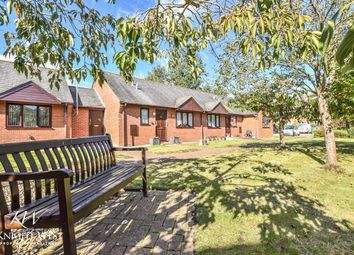 Thumbnail 1 bed bungalow for sale in Victoria Gardens, Colchester