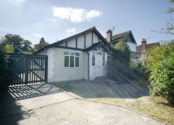 Thumbnail 4 bed property to rent in Clewer Hill Road, Windsor