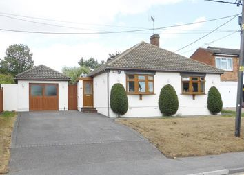 Thumbnail 2 bed bungalow for sale in White Hart Lane, Hockley