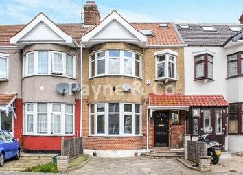 Thumbnail 4 bedroom terraced house for sale in Lynn Road, Newbury Park, Essex