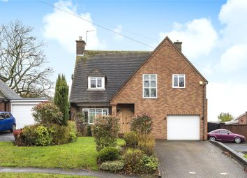 Thumbnail 4 bed detached house to rent in Bromsgrove Road, Hunnington, Halesowen