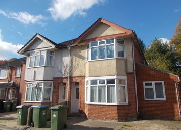Thumbnail 6 bed terraced house to rent in Osborne Road South, Southampton
