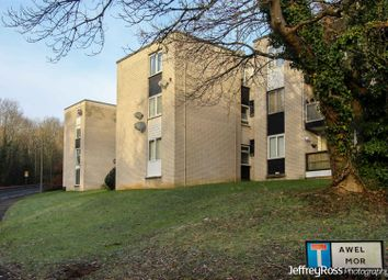 Thumbnail 1 bed flat to rent in Awel Mor, Llanedeyrn, Cardiff