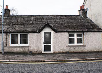 Thumbnail 2 bedroom semi-detached house for sale in 142 High Street, Dalbeattie