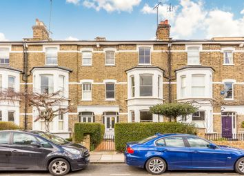 Thumbnail 5 bed terraced house for sale in Rowan Road, Brook Green, London