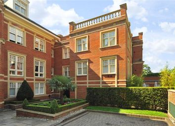 Thumbnail 1 bed flat to rent in Pavilion Court, Frognal Rise, London