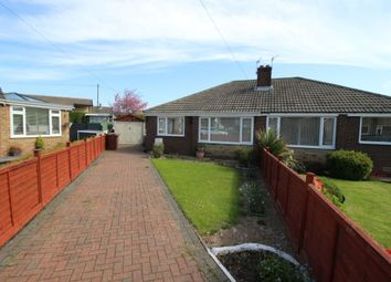 Thumbnail 2 bed bungalow for sale in Tenterfield Road, Ossett