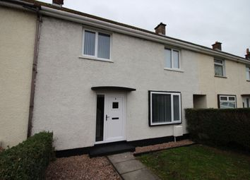 Thumbnail 3 bed terraced house to rent in Ashlea Bend, Dunmurry, Belfast