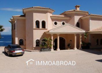 Thumbnail 5 bed villa for sale in Majorca, Balearic Islands, Spain