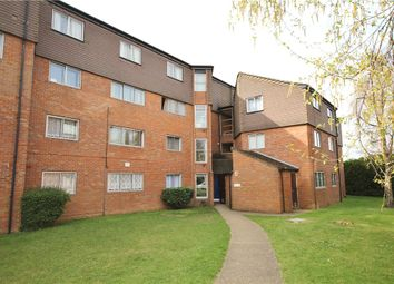 Thumbnail 2 bed flat for sale in Cranston Close, Hounslow West