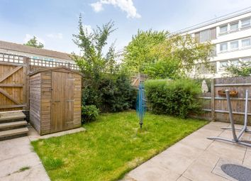 Thumbnail 2 bed flat to rent in Pooles Park, London