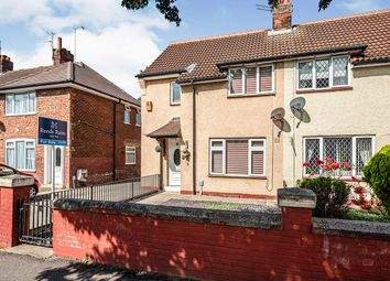 3 bed semi-detached house for sale in Staveley Road, Hull, East Yorkshire HU9