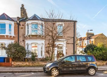 Thumbnail 1 bed flat for sale in Ivydale Road, London