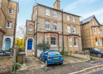 Thumbnail 2 bed flat to rent in Homefield Road, Wimbledon, London