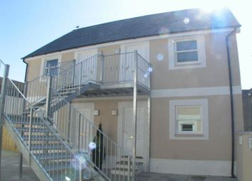 Thumbnail 1 bedroom flat for sale in 1 Bedroom First Floor Apartment, The Mews, Bideford