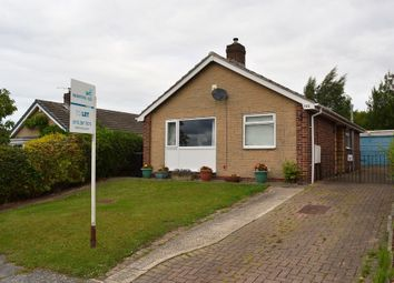 Thumbnail 3 bed detached bungalow to rent in Sandgate Drive, Kippax, Leeds