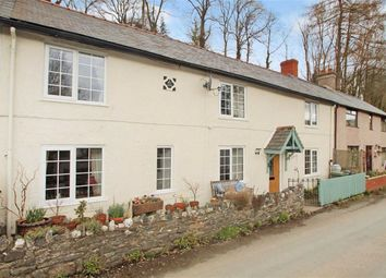 Thumbnail 3 bed terraced house for sale in Dolywern, Pontfadog, Llangollen