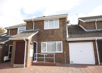 Thumbnail 2 bed property for sale in Gleneagles Close, Bexhill-On-Sea