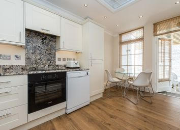 Thumbnail 2 bed flat to rent in Draycott Place, Chelsea, Sloane Square
