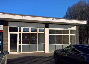 Thumbnail Retail premises to let in 63 To 65, Gosforth Valley Shopping Centre, Dronfield
