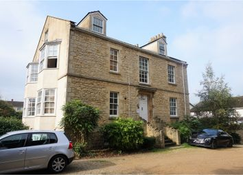 Thumbnail 2 bed flat for sale in Vicarage Road, Bishopsworth