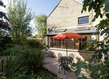 Thumbnail 3 bed property for sale in Ireton Court, Kirk Ireton, Derbyshire
