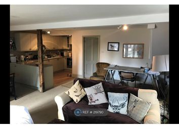 Thumbnail 1 bed maisonette to rent in Manor Farm, Alresford