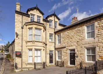 Thumbnail 4 bedroom town house to rent in Strawberry Dale Avenue, Harrogate, North Yorkshire