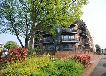Thumbnail 2 bedroom flat to rent in Woodside Road, Manchester