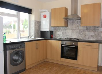 Thumbnail 2 bed flat to rent in Pear Tree Ave, West Drayton
