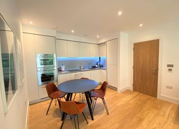 Thumbnail 1 bed flat to rent in 500 Chiswick High Road, Chiswick, London