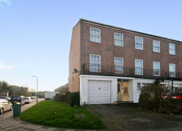 4 bed town house for sale in Willow Way, Wembley HA0