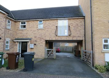 Thumbnail 1 bed property to rent in Newbury Close, Corby