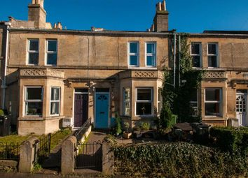 4 bed terraced house for sale in Osborne Road, Bath BA1