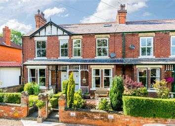 4 bed property for sale in Mallorie Park Drive, Ripon, North Yorkshire HG4