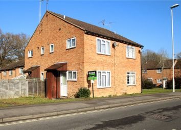 Thumbnail 1 bed property to rent in Estcots Drive, East Grinstead