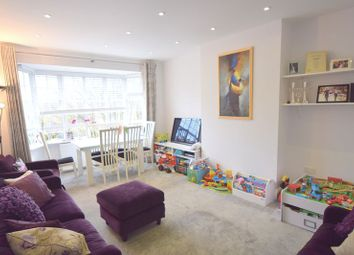 Thumbnail 3 bed flat to rent in Brim Hill, London