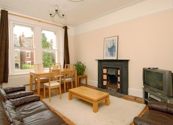 Thumbnail 2 bed flat to rent in Hopton Road, London