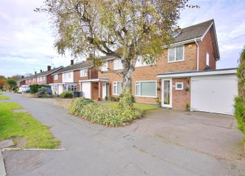 Thumbnail 4 bed semi-detached house for sale in Longfields, Ongar, Essex