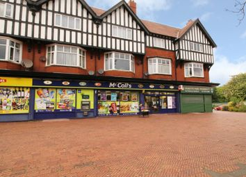 3 bed maisonette for sale in Hesketh Park Mansions, Queens Road, Southport, Merseyside PR9