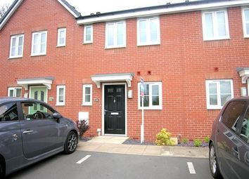 Thumbnail 2 bed mews house for sale in Phil Collins Way, Arley, Coventry