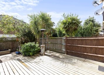 Thumbnail 3 bed terraced house to rent in Basevi Way, Greenwich, London