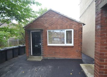 Thumbnail 1 bed cottage to rent in Street Lane, Roundhay, Leeds