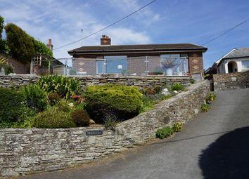 Thumbnail 4 bed property for sale in Trelake Lane, Treknow, Tintagel
