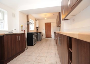 Thumbnail 5 bed terraced house to rent in Goldington Road, Bedford